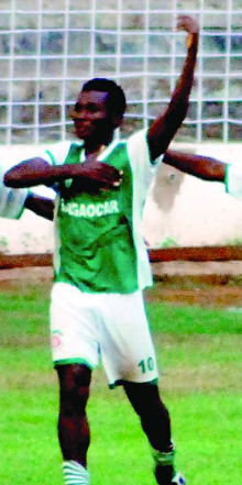 Yakubu helps Salgaocar win the Title