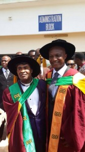 he Ghana Football Association (GFA) has sent a commendation message as a tribute to James Kwesi Appiah after he was conferred with a doctorate degree.