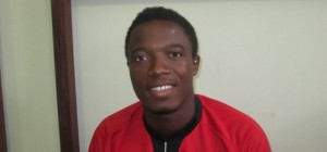 Goalkeeper Azougoui dies in Gabon match after striker steps on his head