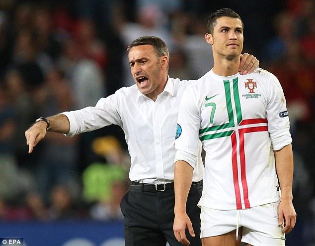 Bento and Ronaldo