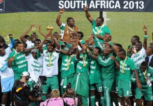 Match fixing SCANDAL rocks Nigeria's 2010 World Cup qualification, fixer claims he helped Eagles