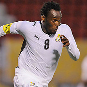 essien going