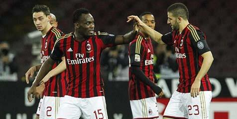 2014 World Cup: AC Milan coach Seedorf hails Ghana star Essien's injury return