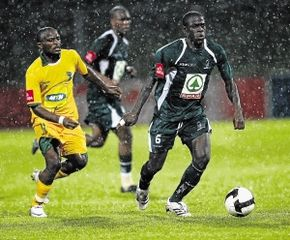 Ghanaian midfielder slapped with four-month worldwide ban and $170,000 fine in South Africa
