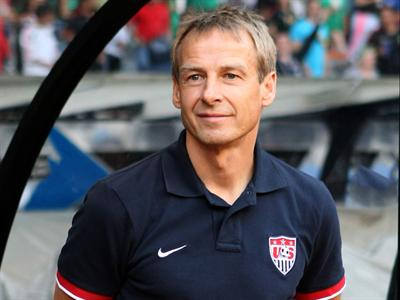 Jurgen Klinsmann targeting 2014 World Cup as another stepping stone in US Soccer's transformation