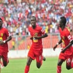 Kotoko to play Inter Allies at Accra stadium after Liberty refused access