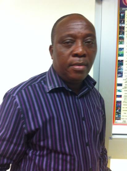 Kudjoe Fianoo under pressure to quit