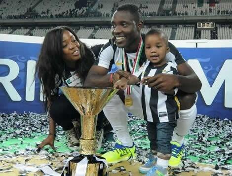If the last World Cup holds only memories of heartbreak for Ghana's Kwadwo Asamoah, this time round he is stronger, wiser and could be the key player if the Black Stars are to make good on their frustrated ambitions.