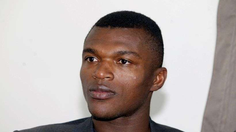 Marcel Desailly wants Ghana coach to take charge of the dressing room
