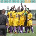 Medeama among 16 teams chasing final eight places in CAF Confed Cup group phase