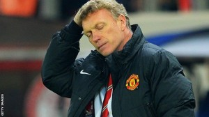 Manchester United manager sacked by club