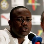 Feature: Kwesi Nyantakyi - the dilemma of a corporate-type football administrator