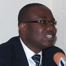 Ghana FA boss Nyantakyi unveils new Central Region FA office, hails giant step