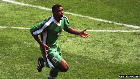 2014 World Cup: Ex-Nigeria captain Oliseh believes African country can win tournament