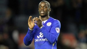 Leicester City boss deceived into congratulating Schlupp over fake Ghana World Cup squad