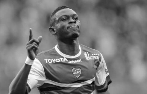 Newcastle United turn to explosive Ghana striker Abdul-Majeed Waris to boost fortunes