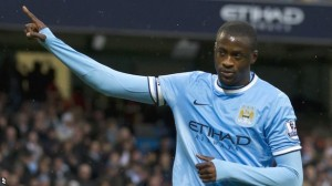 Manchester City and Ivory Coast midfielder Yaya Toure thinks he is not regarded as one of the best players in the world because he is from Africa.
