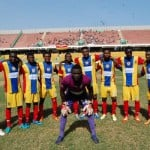 Hearts of Oak officials insists fans must pay to watch Black Stars training