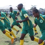 Aduana Stars vows to win at Inter Allies