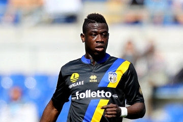Afriyie Acquah credits Parma boss Roberto Donadoni for his improved form