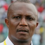 2014 World Cup: Ghana FA in advanced talks with coach Kwesi Appiah over contract renewal