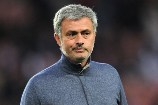 Alhaji Grusah wants Ghana to appoint Jose Mourinho as technical advisor