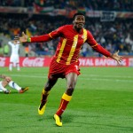 2014 World Cup Feature: Ranking Africa's 20 Best World Cup Goals