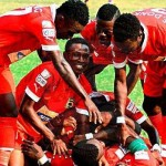 Kotoko's Premier League championship under threat with protest against Aduana
