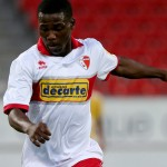 Video: Watch Ebenezer Assifuah's goal which gave FC Sion a 1-0 win over Luzern