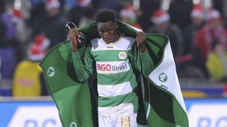 Baba Rahman's Greuther Furth fail to secure promotion to Bundesliga