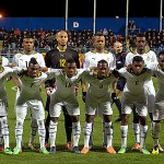 2014 World Cup: Ghana FA to orientate Black Stars ahead of final squad naming