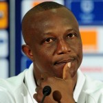 2014 World Cup: Kwesi Appiah taking Black Stars farewell match serious