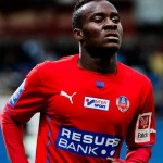 2014 World Cup: David Accam ready to fight for a place in Ghana's final squad for Brazil
