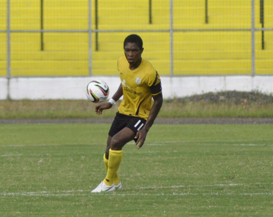 Defender Lawrence Lartey says he would bid his time for national team return