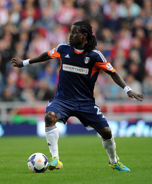 Derek Boateng could leave Fulham to return to Sweden