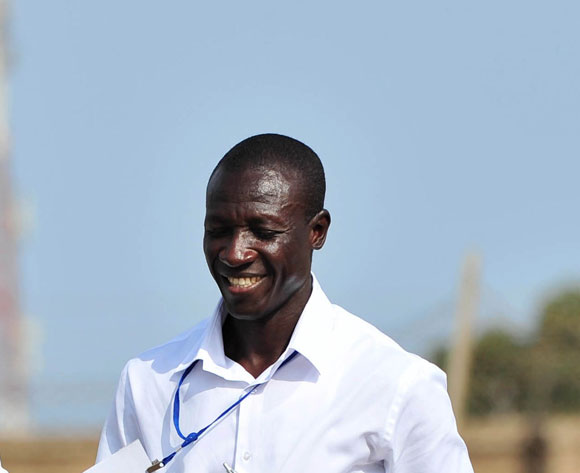 Mas-Ud Dramani will stay on as Asante Kotoko coach.