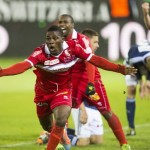 Assifuah's lone strike propels Sion to victory over Luzern in Swiss top-flight