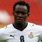 2014 World Cup feature: Why Michael Essien must be shifted to centre Back