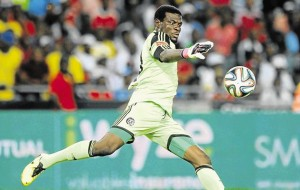 Orlando Pirates coach Vladimir Vermezovic is non-committal on the future of Ghana goalkeeper Fatau Dauda at the South African side