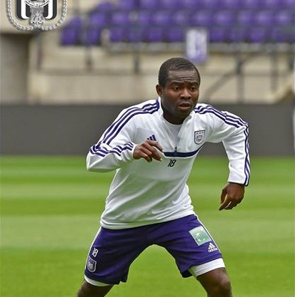 Frank Acheampong is cool with Ghana snub