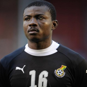2014 World Cup: Goalkeeper Owu gets strong endorsement from Ghana FA high-ranking member