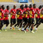 2014 World Cup: Ghana squad has 'no future', says top Ghana FA exective Wilfred Osei