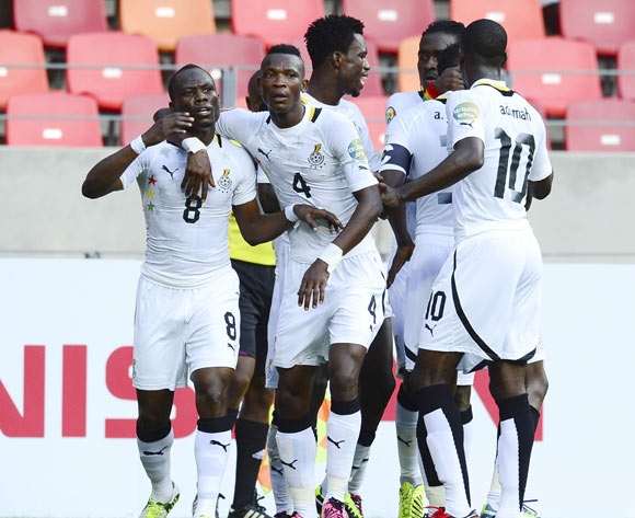 2014 World Cup: Group G in focus Ghana: Targets Semi final stage!