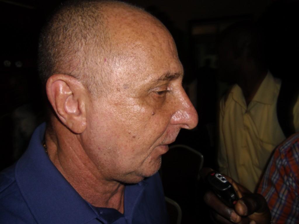 Harry Zakkour