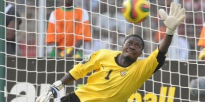 Danish giants FC Copenhagen are reported to have expressed interest in signing Hearts of Oak goalkeeper Philemon McCarthy.