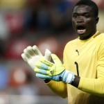 Hearts of Oak abandon pursuit of Amidaus Professionals keeper Ofori Antwi