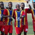 Match Report: Hearts of Oak 1-0 Inter Allies