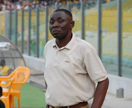 Former Hearts of Oak coach David Duncan
