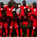 Inter Allies enroll players and staff onto SSNIT