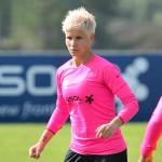 South Africa women's captain Janine van Wyk to return in Ghana friendly